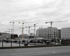 """Bild: """"Schneller bauen – preisgünstiger bauen?"""" - Chancen und Risiken des modularen Bauens für die Stadtentwicklung in Berlin?"""