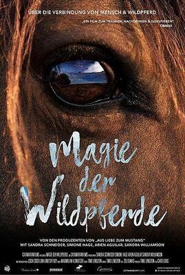 Bild: Magie der Wildpferde - Schauburg-Kino