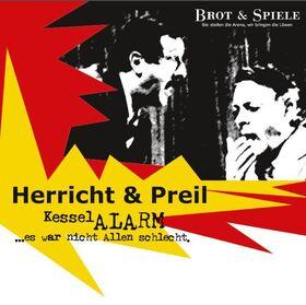 Bild: Kesselalarm mit  Herricht & Preil.