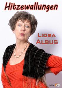 Bild: Lioba Albus Weltfrauentag 2020 - mit ihrem aktuellen Bühnenprogramm