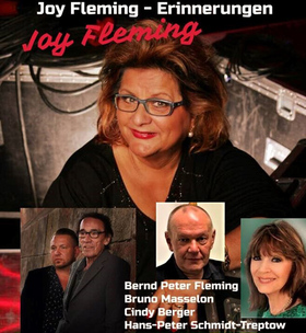 Bild: Joy Fleming - Erinnerungen - Konzert