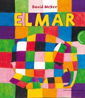 Bild: Elmar, der Elefant