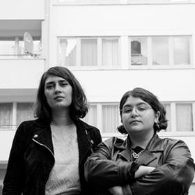 Bild: Fatma Aydemir & Hengameh Yaghoobifarah