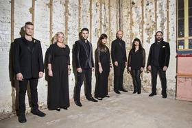 Bild: Swingle Singers