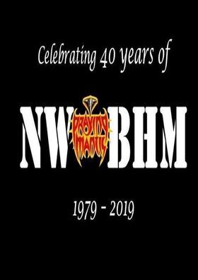 Bild: PRAYING MANTIS - Celebrating 40 years of NWOBHM