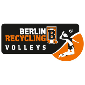 Bild: VfB Friedrichshafen - Berlin Recycling Volleys