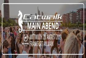 Frankfurt 2019 MS Catwalk - Main Abend