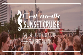 Frankfurt 2019 MS Catwalk - Sunset Cruise