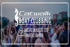 Frankfurt 2019 MS Catwalk - Boat Clubbing