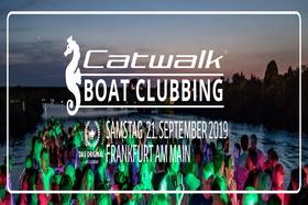 Bild: Frankfurt 2019 MS Catwalk - Boat Clubbing