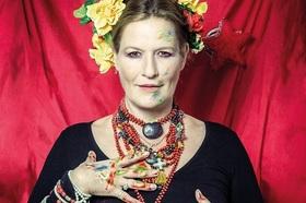 Bild: Ein Abend für Frida Kahlo - Konzertlesung