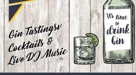 Bild: 1. Langener Gin Festival - Alles über den Gin - von Manufaktur bis hin zu Tastings