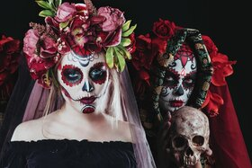 Halloween Party - Die Kultparty