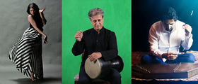 Ebneter Kultursommer 2019 - Benahm Samani