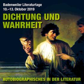 Bild: 7. Badenweiler Literaturtage   Generalabonnement
