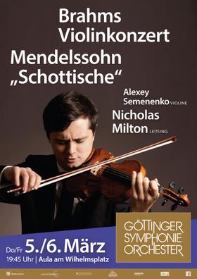 Bild: 3. Konzert Aula Klassik - A
