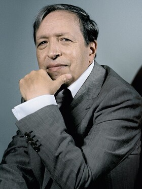 Murray Perahia & Academy of St Martin in the Fields