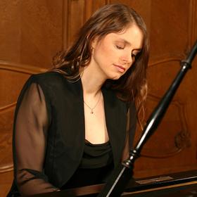 Werke von Schumann und Chopin