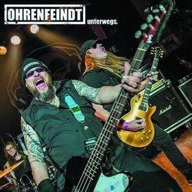 OHRENFEINDT - TANZ NACKT! 2019