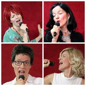 Bild: Die Bucket-List Revue - 4 Schwestern und eine Erbschaft