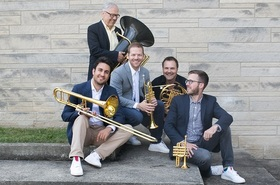 Bild: Canadian Brass