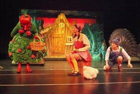 Bild: Hänsel und Gretel - Märchenmusical nach der Oper von Engelbert Humperdinck