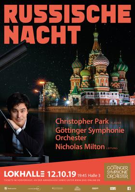 Bild: Göttinger Symphonie Orchester