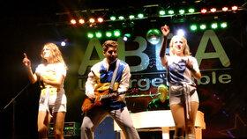 Bild: A Tribute to Abba - Unforgettable
