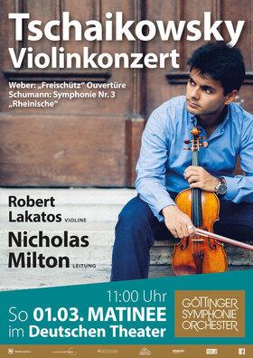 Bild: 3. Konzert DT Matinee