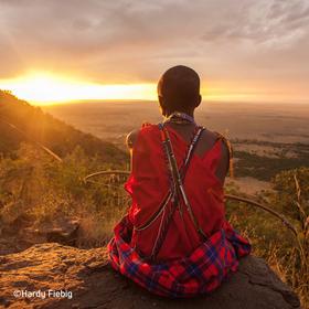 """Multivisionsshows Umweltfotofestival »horizonte zingst« 2019 - Hardy Fiebig – """"Die Schätze von Kenia"""""""