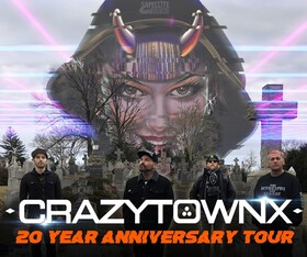 Crazy Town - ...come, come my lady