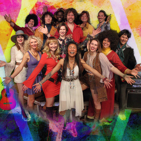 Bild: Rock My Soul - Broschmann & Finke Theater Company
