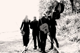 Bild: Quartett Bohème