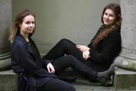 Bild: Duo Berlin