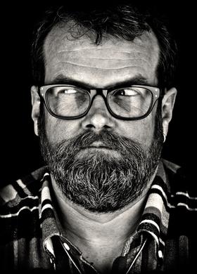 Bild: Jochen Malmsheimer - Halt mal, Schatz!