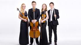 Bild: Beethoven und seine Bonner Freunde - Flötenquartett St. Petersburg