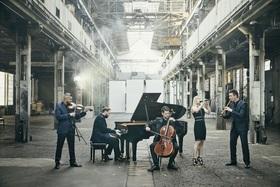 Bild: Spark - Die klassische Band* - On the Dancefloor