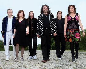 Bild: Phil Bates & Band perform the music of Electric Light Orchestra