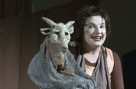 Bild: Der Wolf und die sieben Geisslein - Märchentheater nach den Brüdern Grimm
