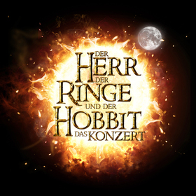 Der Herr der Ringe & Der Hobbit - Das Konzert - mit Orchester, Chor und dem Tolkien Ensemble