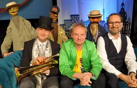 Bild: Uwe Steimle: Steimles Welt - Uwe Steimle & Gäste