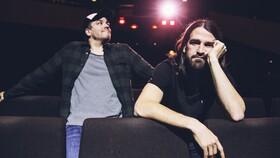 Bild: Jan van Weyde & David Kebekus* - Doppelte Ladung an großartigem Comedy-Talent