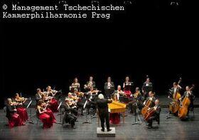 Bild: Die Vier Jahreszeiten - Antonio Vivaldi - Händels Wassermusik & Haydns Abschiedssinfonie