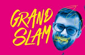 Bild: Grand Slam - moderiert von Lars Ruppel