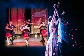 Bild: Vida! Tango Argentino* - Die Showsensation aus Argentinien