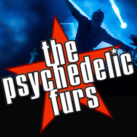 Bild: The Psychedelic Furs