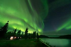 Bild: Multivisionsvortrag Abenteuer im hohen Norden - Kanada und Alaska - mit Pascal Violo