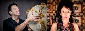 Bild: Tamburi Mundi Festival