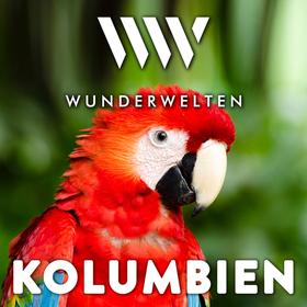 WunderWelten: Kolumbien