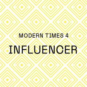 Bild: INFLUENCER / MODERN TIMES 4